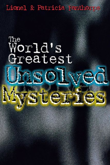 The World's Greatest Unsolved Mysteries,