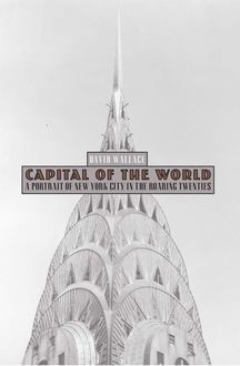 Capital of the World, David Foster Wallace