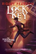 Lock and Key: The Downward Spiral, Ridley Pearson