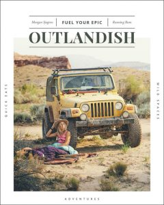 Outlandish, Morgan Sjogren