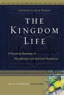 Kingdom Life, Dallas Willard