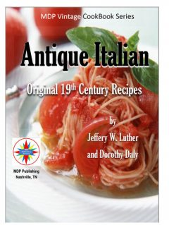 Antique Italian, Jeffery W. Luther
