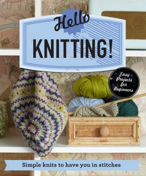 Hello Knitting!, Pavilion