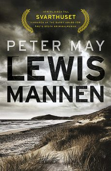 Lewismannen, Peter May