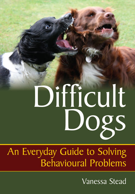 Difficult Dogs, Vanessa Stead