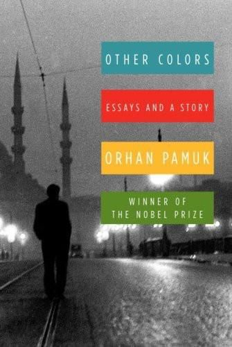 Other Colors, Orhan Pamuk