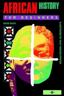 African History For Beginners, Herb Boyd