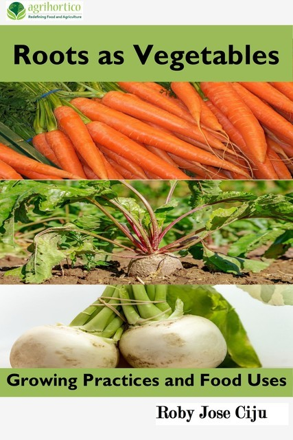 Roots as Vegetables, Roby Jose Ciju