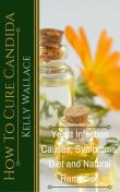 How To Cure Candida, Wallace Kelly