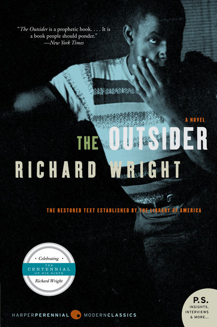 The Outsider, Richard Wright