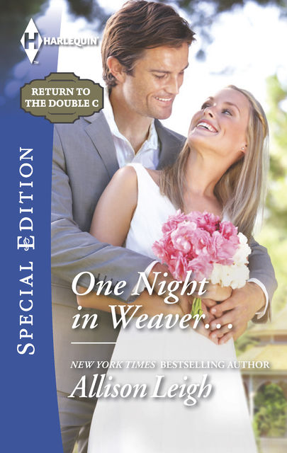 One Night in Weaver, Allison Leigh