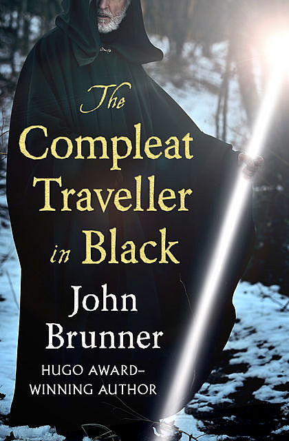 The Compleat Traveller in Black, John Brunner