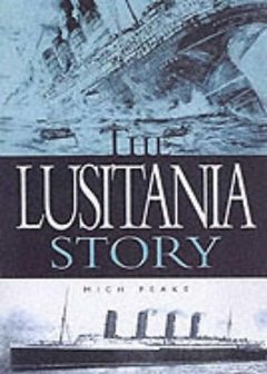 The Lusitania Story, Steve Jones