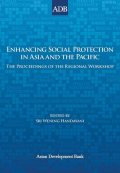 Enhancing Social Protection in Asia and the Pacific, Sri Wening Handayani