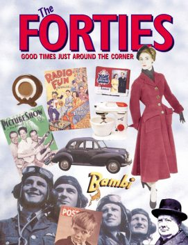 The Forties, Maloney Alison