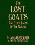 The Lost Goats, Jonathan Waite, Sam Armitage