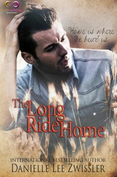 The long ride home, Danielle Lee Zwissler