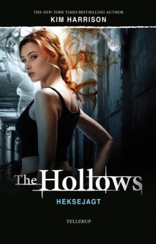 The Hollows #1: Heksejagt, Kim Harrison