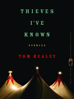 Thieves I've Known, Tom Kealey