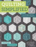 Quilting Simplified, Choly Knight