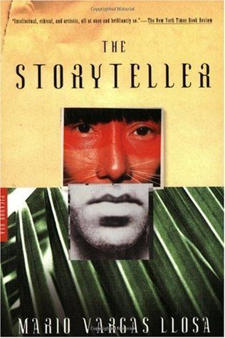 The Storyteller, Mario Vargas Llosa