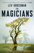 The Magicians, Lev Grossman