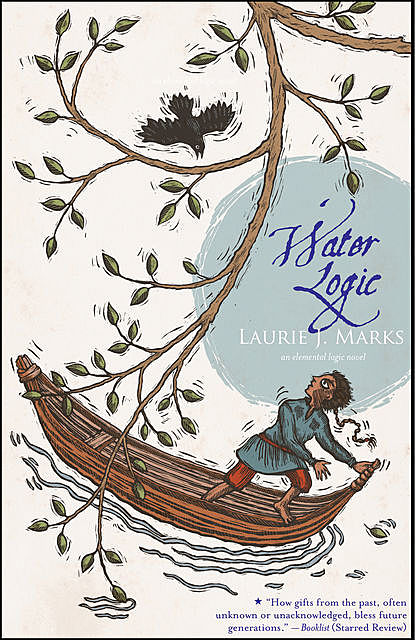 Water Logic, Laurie J. Marks