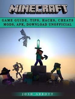 Minecraft Xbox 360 Game Guide Unofficial, HSE Games