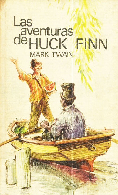 The Adventures Of Huckleberry Finn,