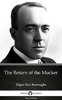 The Return of the Mucker, Edgar Rice Burroughs
