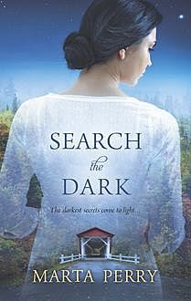 Search the Dark, Marta Perry