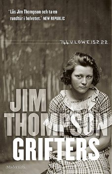 Grifters, Jim Thompson