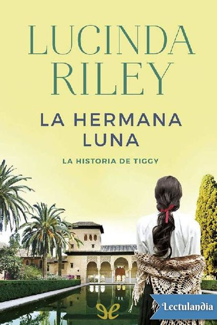 La hermana Luna, Lucinda Riley