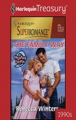 The Family Way, Rebecca Winters