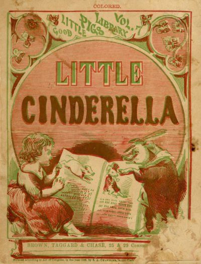 Little Cinderella,
