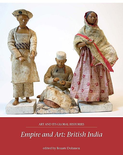 Empire and art, Renate Dohmen