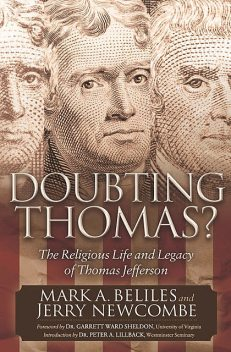 Doubting Thomas, Jerry Newcombe, Mark A. Beliles