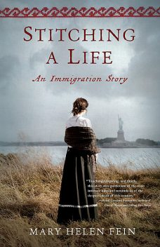 Stitching a Life, Mary Helen Fein