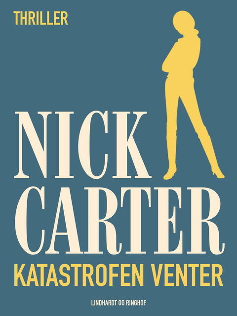 Katastrofen venter, Nick Carter