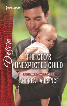 The CEO's Unexpected Child, Andrea Laurence