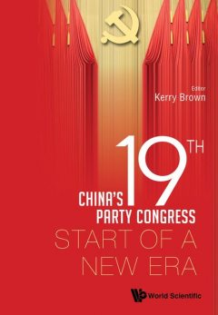 China's 19th Party Congress, Kerry Brown