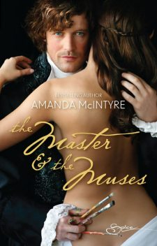 The Master and The Muses, Amanda McIntyre