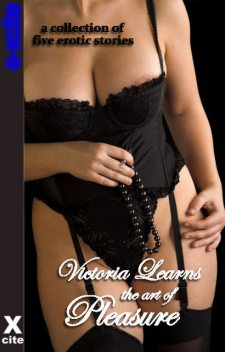 Victoria Learns the Art of Pleasure, Eva Hore, Jeremy Edwards, Angela Meadows, Astrid L