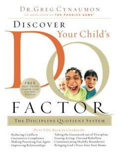 Discover Your Child's D.Q. Factor, Greg Cynaumon