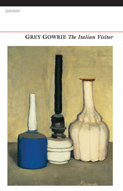 The Italian Visitor, Grey Gowrie