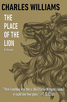 The Place of the Lion, Charles Williams