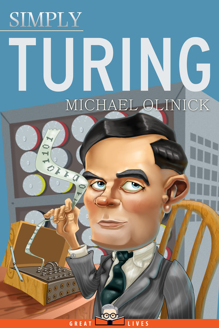 Simply Turing, Michael Olinick