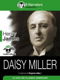 Daisy Miller (Audio-eBook), Henry James