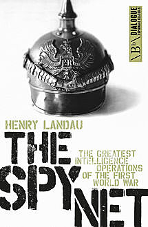 The Spy Net, Henry Landau