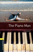 The Piano Man, Tim Vicary